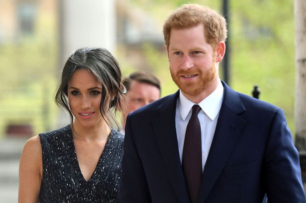 Prince Harry and Meghan could return to the UK later this year