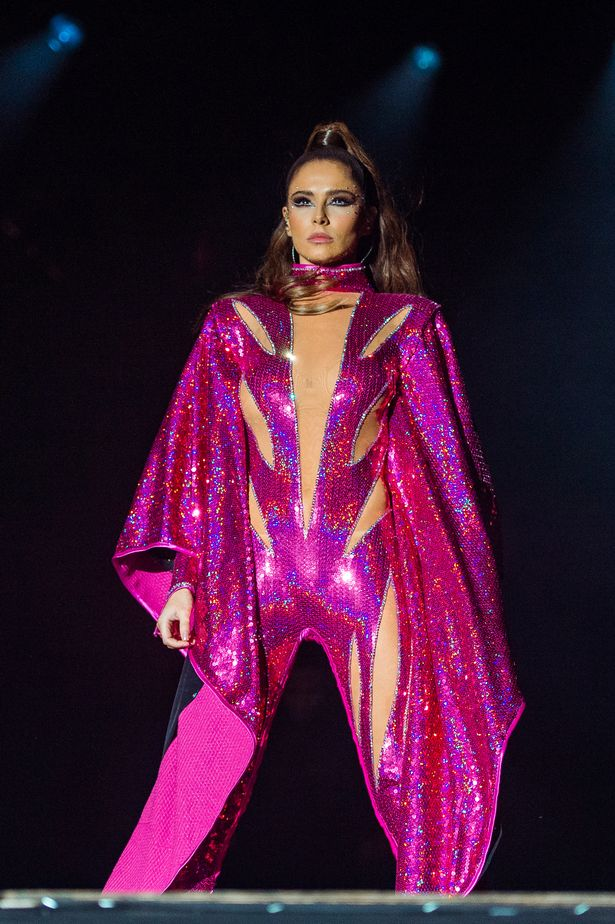 Cheryl will return to the stage on Saturday at Birmingham Pride