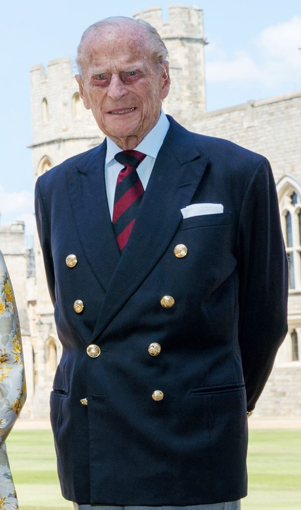 HRH The Duke of Edinburgh sadly passed away aged 99 in April
