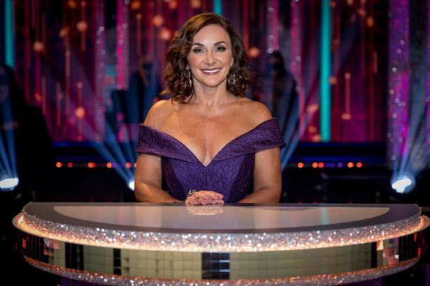 Shirley Ballas has been a judge on Strictly since 2017