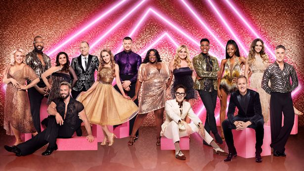 Strictly Come Dancing kicked off for its nineteenth series last weekend which saw the new celeb contestants paired up with the professionals