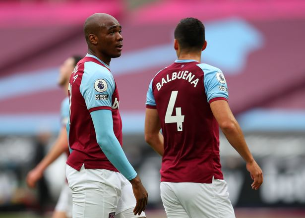 Balbuena formed a solid partnership with Angelo Ogbonna and many other defenders