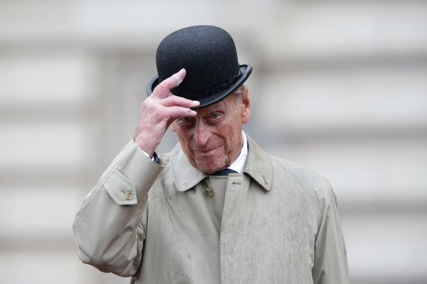 The Duke of Edinburgh was known for his love of carriage driving