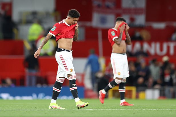 Manchester Unted are on their longest trophyless run since 1985-1990