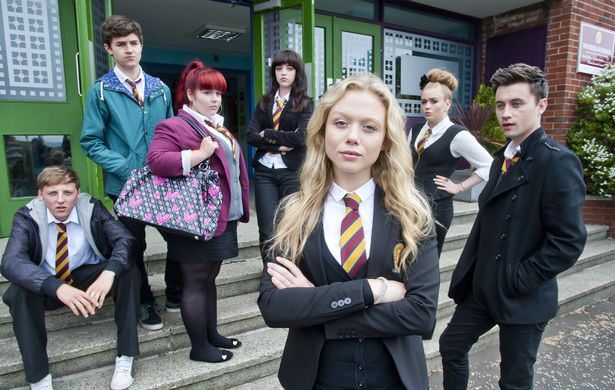 Waterloo Road is returning with a brand new series set in Manchester