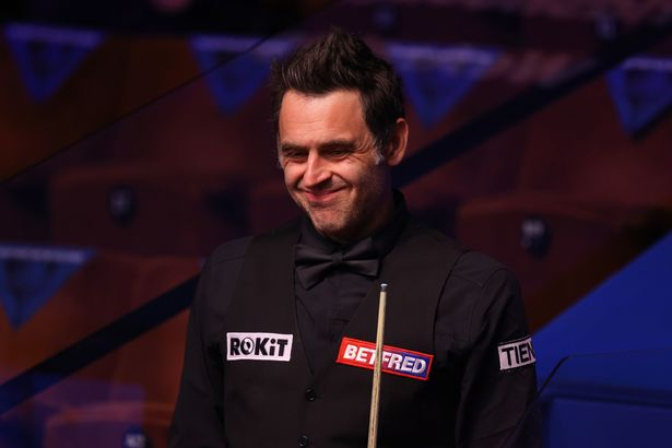 John Virgo believes Ronnie O'Sullivan is so talented, he has underachieved in his career - despite being the most successful player in the sport's history