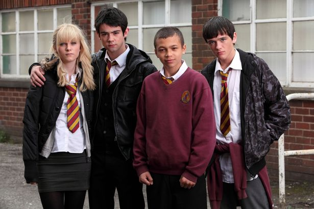 Waterloo Road will be back after a six-year hiatus