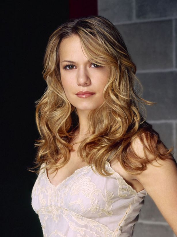 Bethany Joy played Haley James in the programme