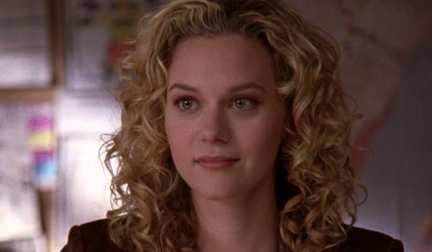 Hilarie starred as Peyton Sawyer in One Tree Hill