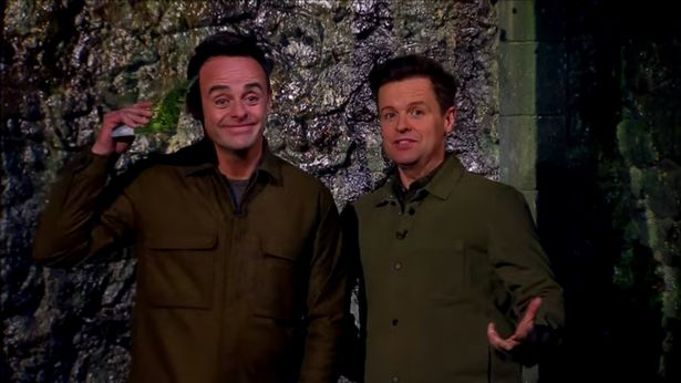 I'm A Celeb is back in Wales for the second year running due to the ongoing pandemic
