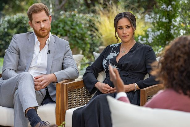 The Duke and Duchess made several allegations against Harry's family