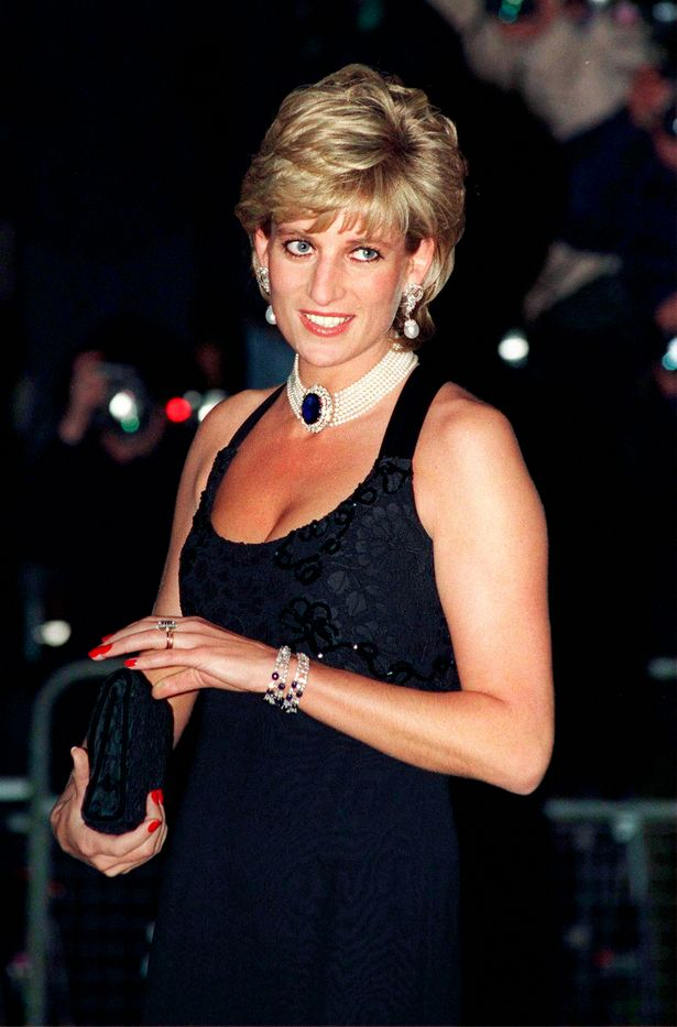 """Lady Colin claims Diana, Princess of Wales used to say Harry was an """"airhead"""""""