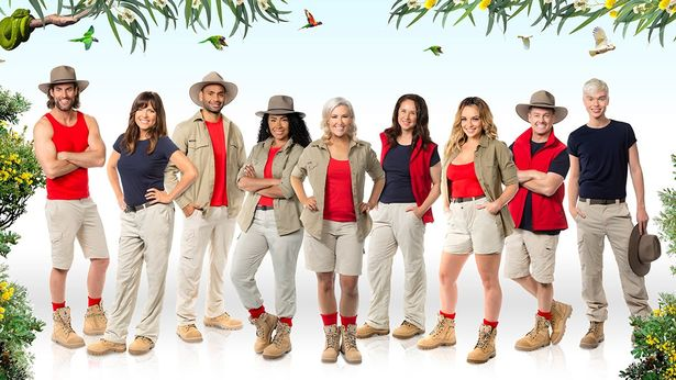 The Australian version of the show is usually filmed in South Africa but due to Covid reasons it stayed in Australia