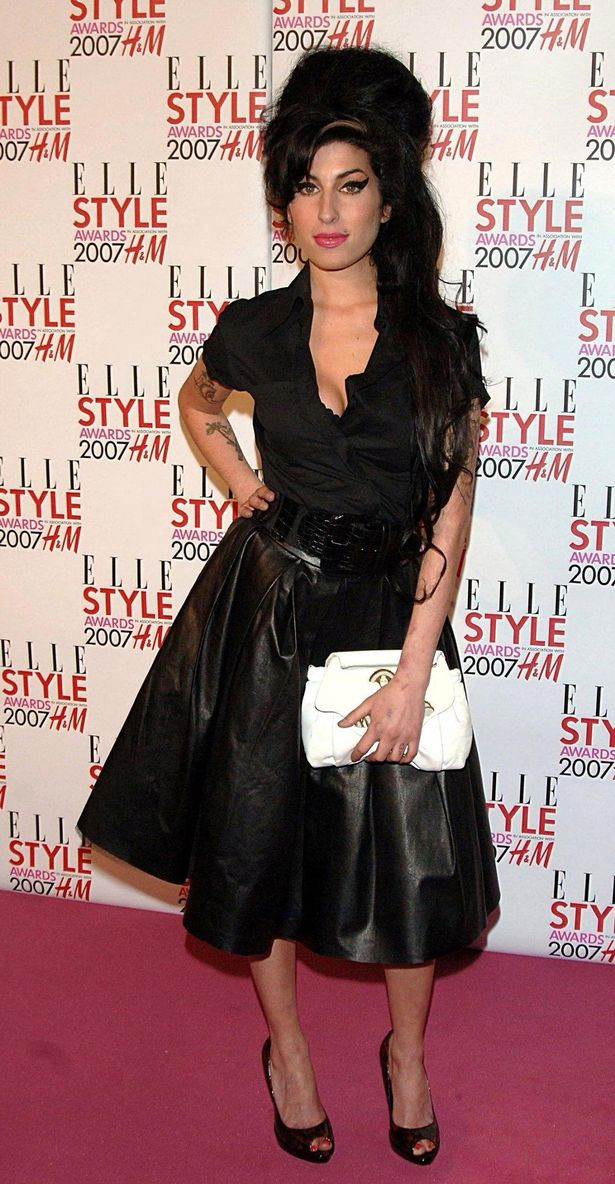 The world was rocked on July 23, 2011, when it was announced Amy had passed away