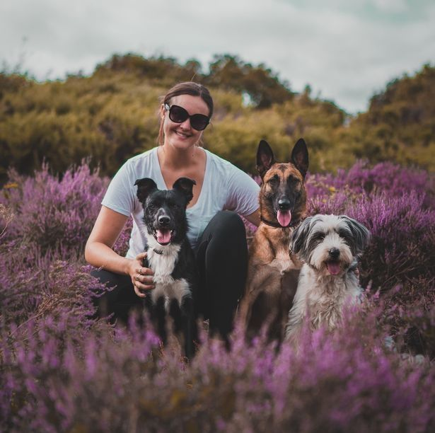Ashleigh Butler shares the one mistake we all make when puppy training