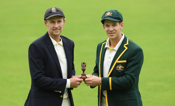 BT Sport are set to broadcast the Ashes this winter