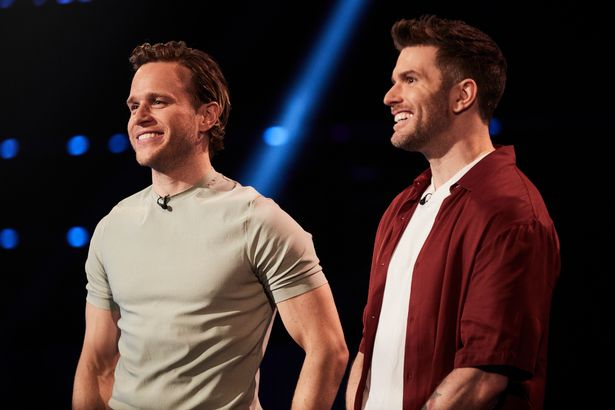 Last year pop star Olly Murs and Ore Oduba battled it out to raise money for a charity of their choice on the show