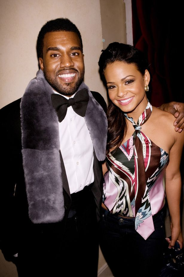 The singer previously joined Kanye on his 2004 tour