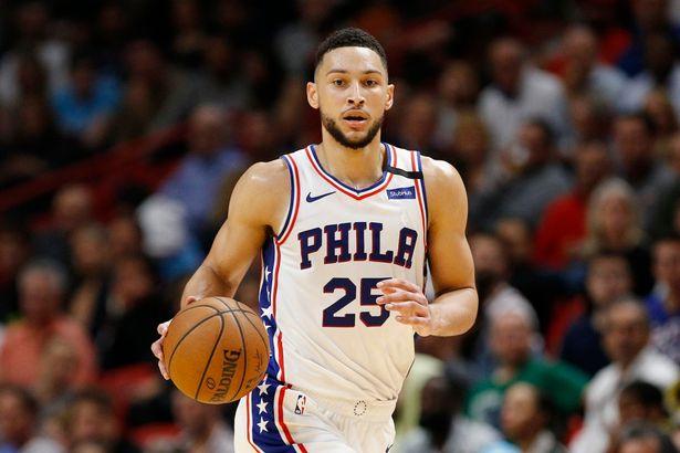 Ben Simmons has reportedly said he won't return to the Philadelphia 76ers