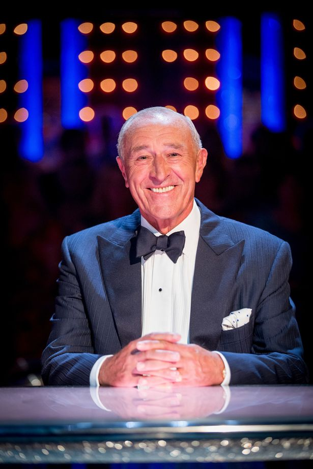 Ex-Strictly judge Len Goodman gave fans an insight into his friendship with 2021 contestant Dan Walker