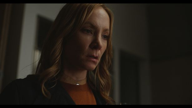 Joanne Froggatt stars as Angela Black in the ITV series, due to air this Autumn