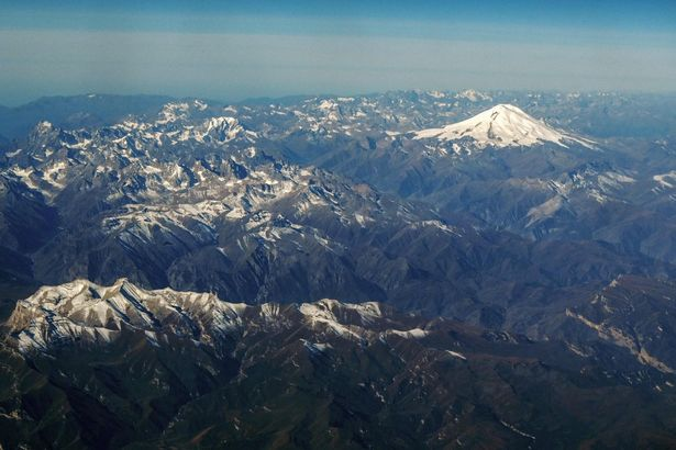 Mount Elbrus in Russia is the tallest mountain in Europe
