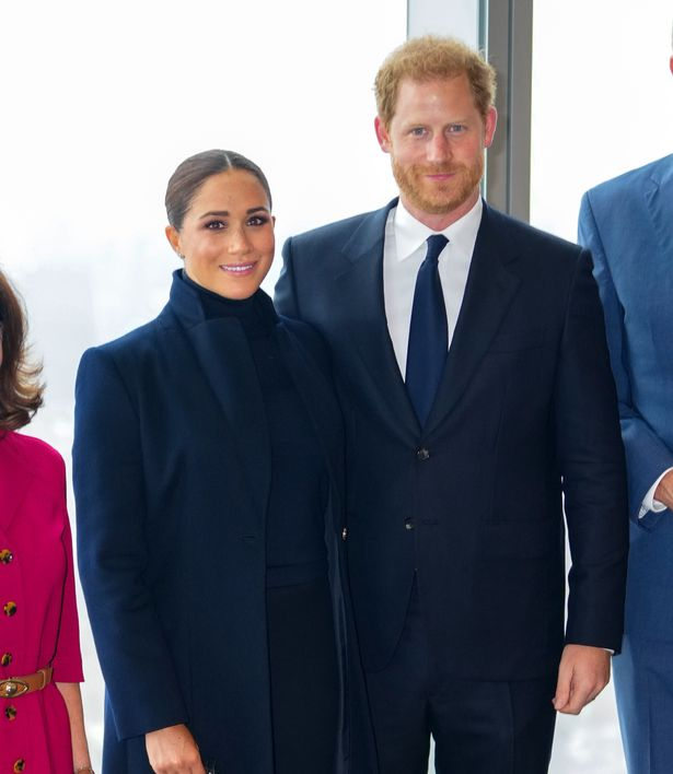 The Sussexes will be creating movies and television shows