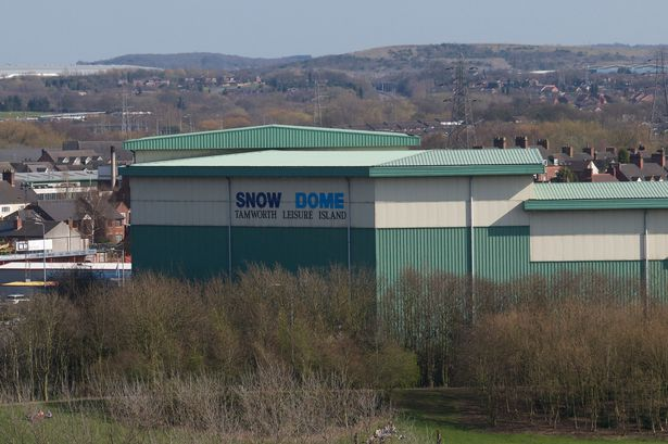 Boy, 12, dies after suffering 'serious injuries' during activity at SnowDome attraction