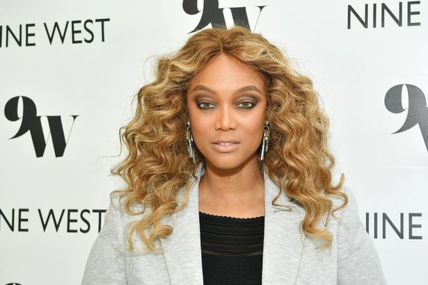 Tyra's career began in 2993 when she landed a role on The Fresh Prince of Bel-Air