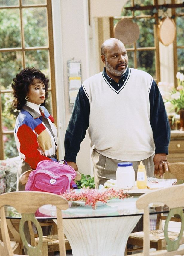 Uncle Phil attempted to keep Will from doing wrong throughout the series