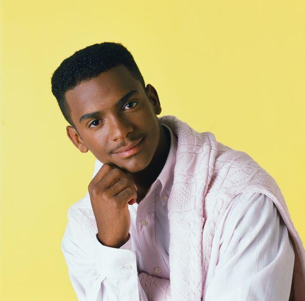 Carlton made the iconic Carlton Dance
