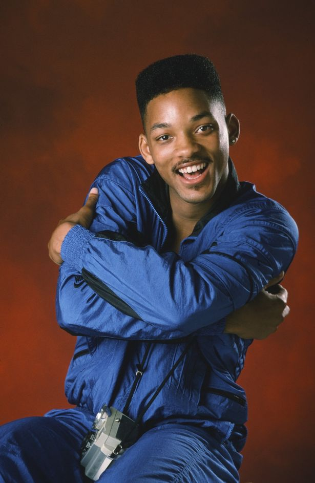 Will Smith was catapulted into stardom after his success on the show