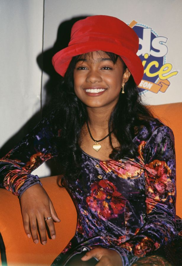 Tatyana Ali was just 11 when the show started