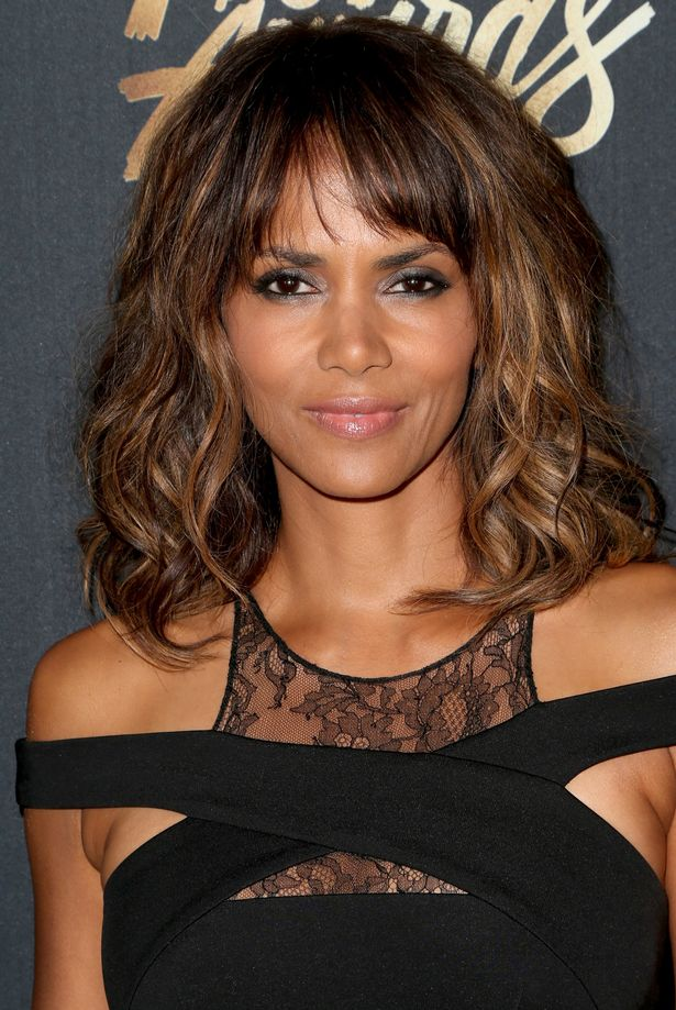 Halle's fans cannot wait for her upcoming movie to land of Netflix
