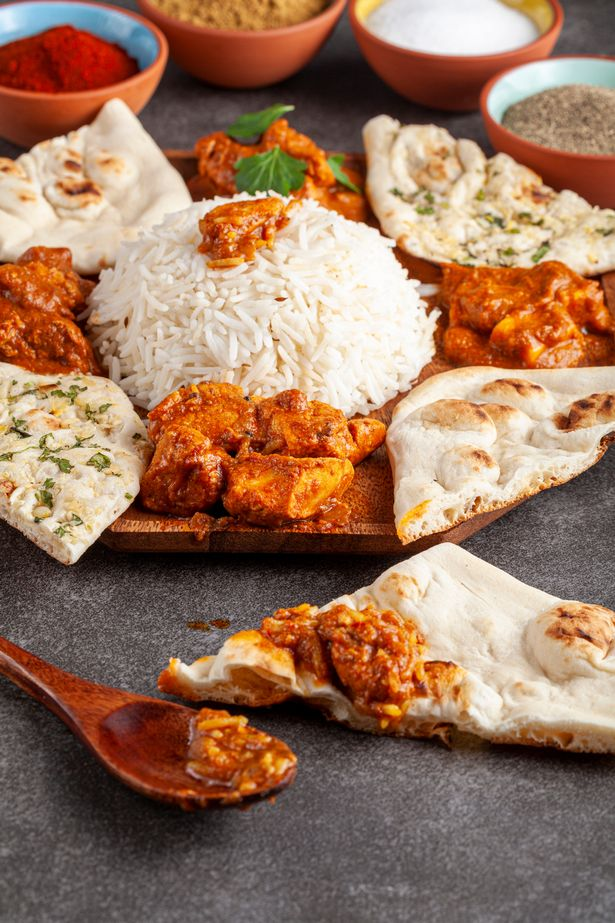 Curry prices set to skyrocket over spice shortages which could 'kill off' restaurants