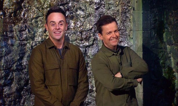 Ant and Dec have fronted the show since it debuted 19 years ago
