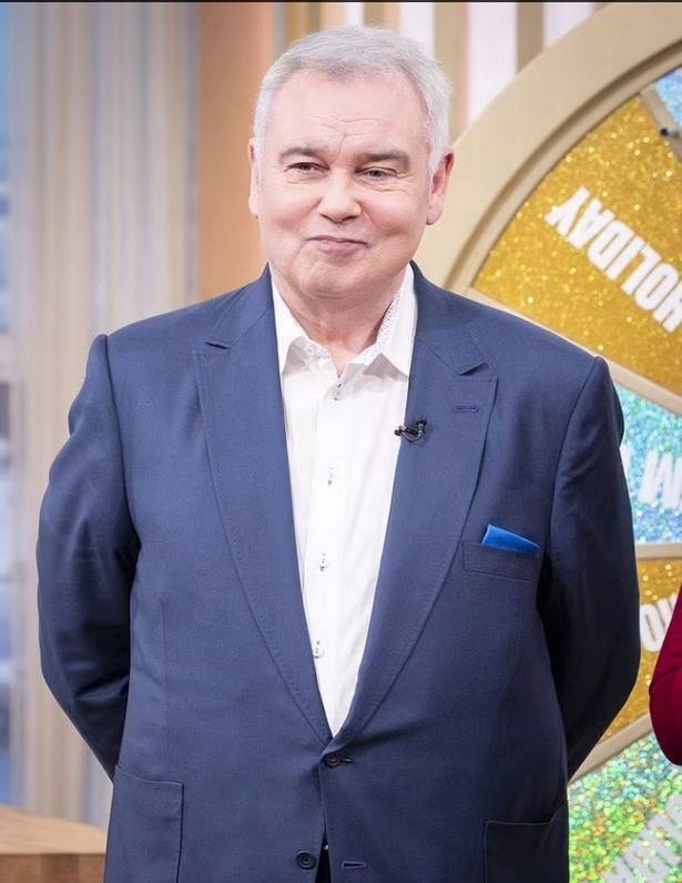 Eamonn disagrees with everyone just rolling over for the woke brigade