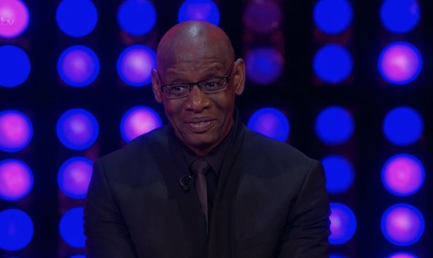 """Shaun Wallace is one of the six """"chasers"""" (professional quizzers) on ITV's The Chase"""