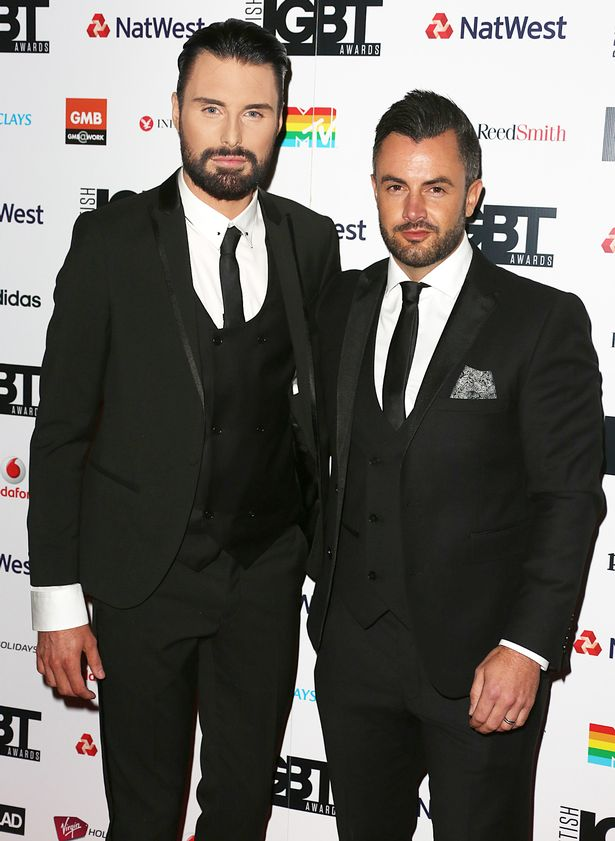 Rylan Clark-Neal says he's 'had enough this year' after breakup and current petrol chaos