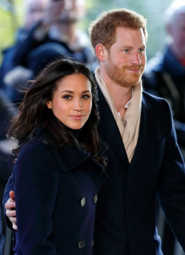 Prince Harry and Meghan stepped back from senior royal duties on 8 January 2020