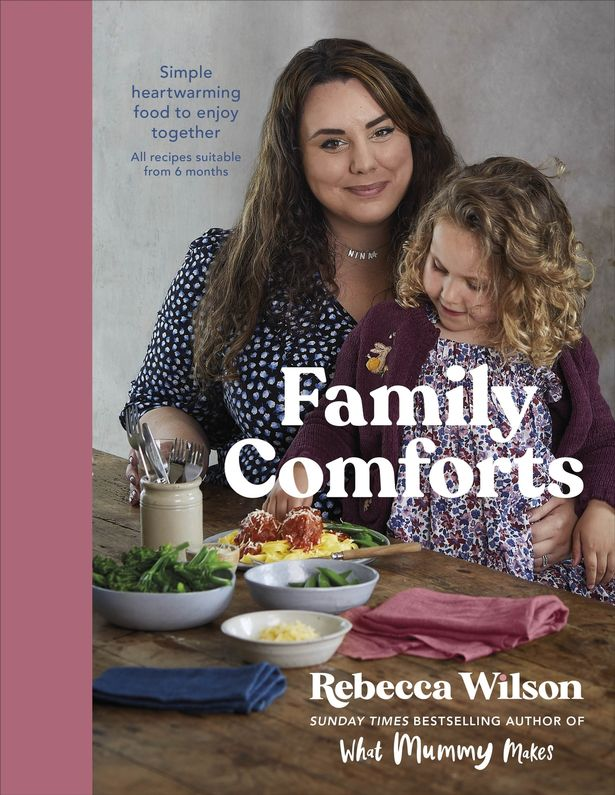 Rebecca Wilson's book Family Comforts