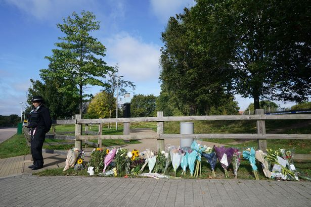 Tributes have poured in for the tragic teacher