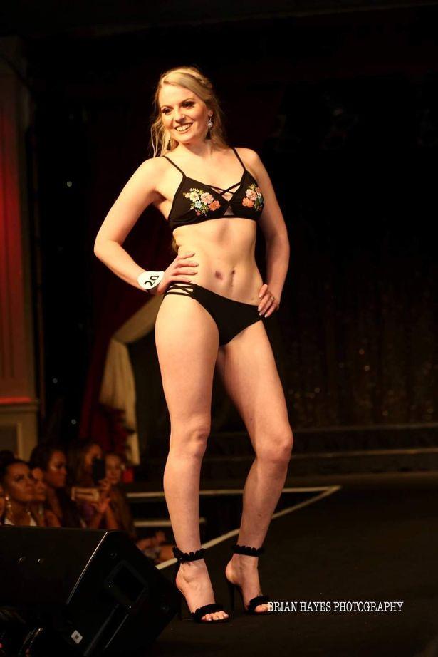 Jessica Mary Wright