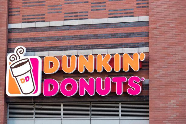 Dunkin' Donuts is an American global doughnut company and coffee house chain