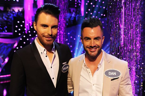 Rylan Clark-Neal and husband Dan 'set to divorce after trying to work out marriage fails'