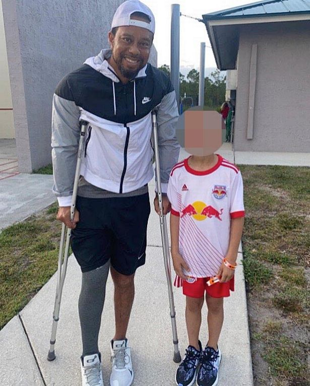 How is Tiger Woods now? Health latest on golf hero who missed Ryder Cup after car crash