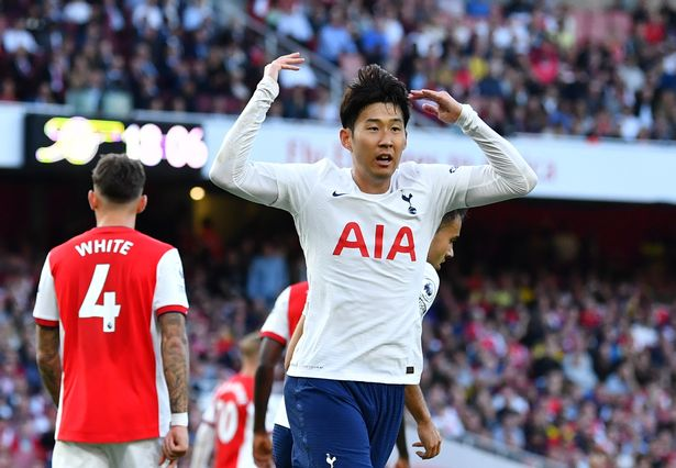 4 things Mikel Arteta got right as Arsenal thump Tottenham 3-1 but one he got wrong