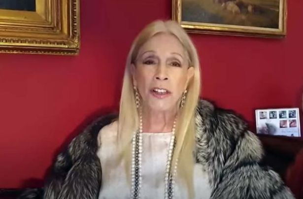 """Lady C said Meghan Markle's heavy wardrobe was """"wildly inappropriate"""" for NCY's September heat"""
