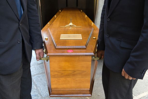 Weekend funerals are more expensive