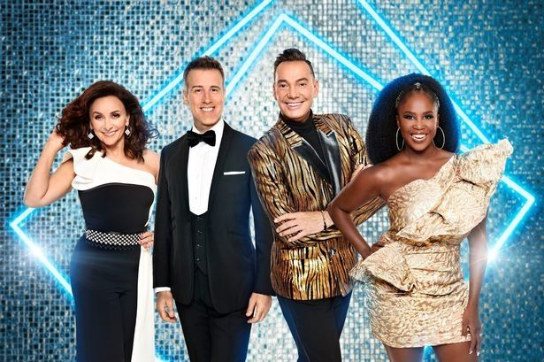 The BBC assured people that the judges, celebrities, dancers and all those working on Strictly are frequently tested